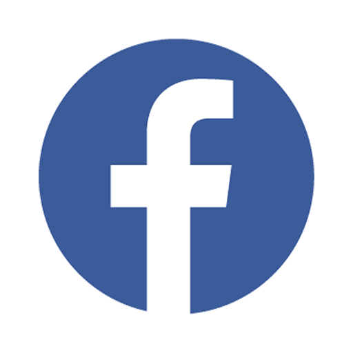 facebook logo circle new � patcham high school